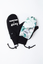 Gloves | Eivy x Transform - Bloom  | Large