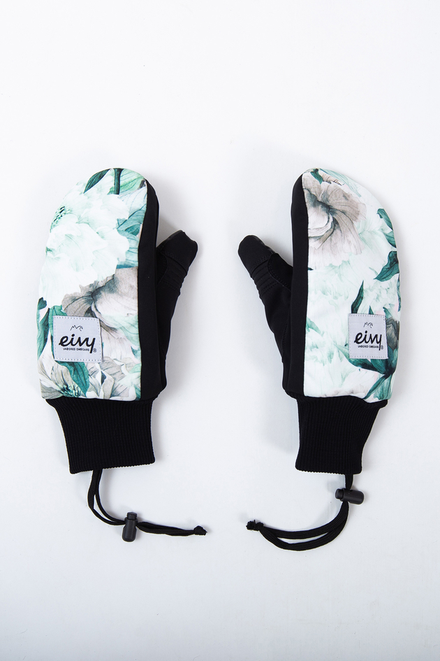 Gloves | Eivy x Transform Gloves - Bloom |