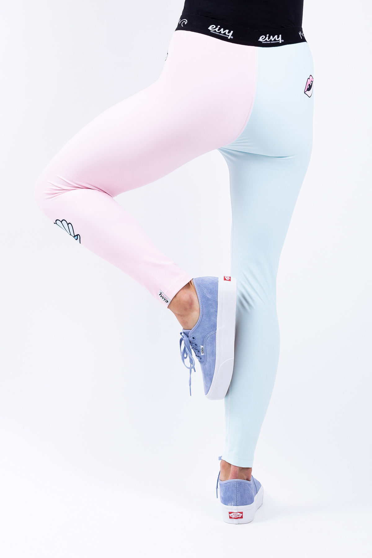 Base Layer | Icecold Tights - Uni Corny
