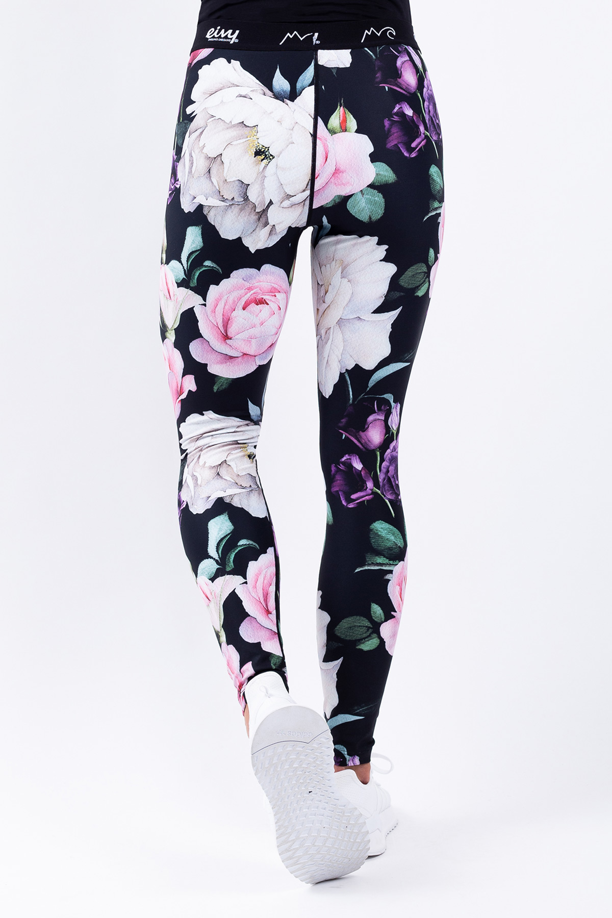 Base Layer | Icecold Tights - Rose Garden
