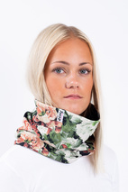 Neckwarmer | Colder - Autumn Bloom