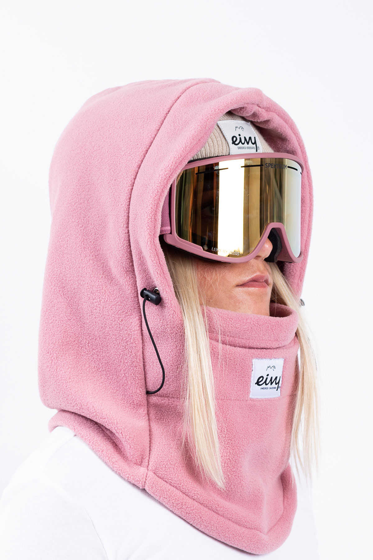 Balaclava | Mandy - Dusty Pink