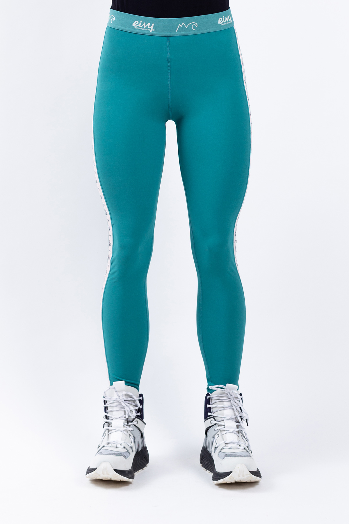 Base Layer | Icecold Tights - Pine | L