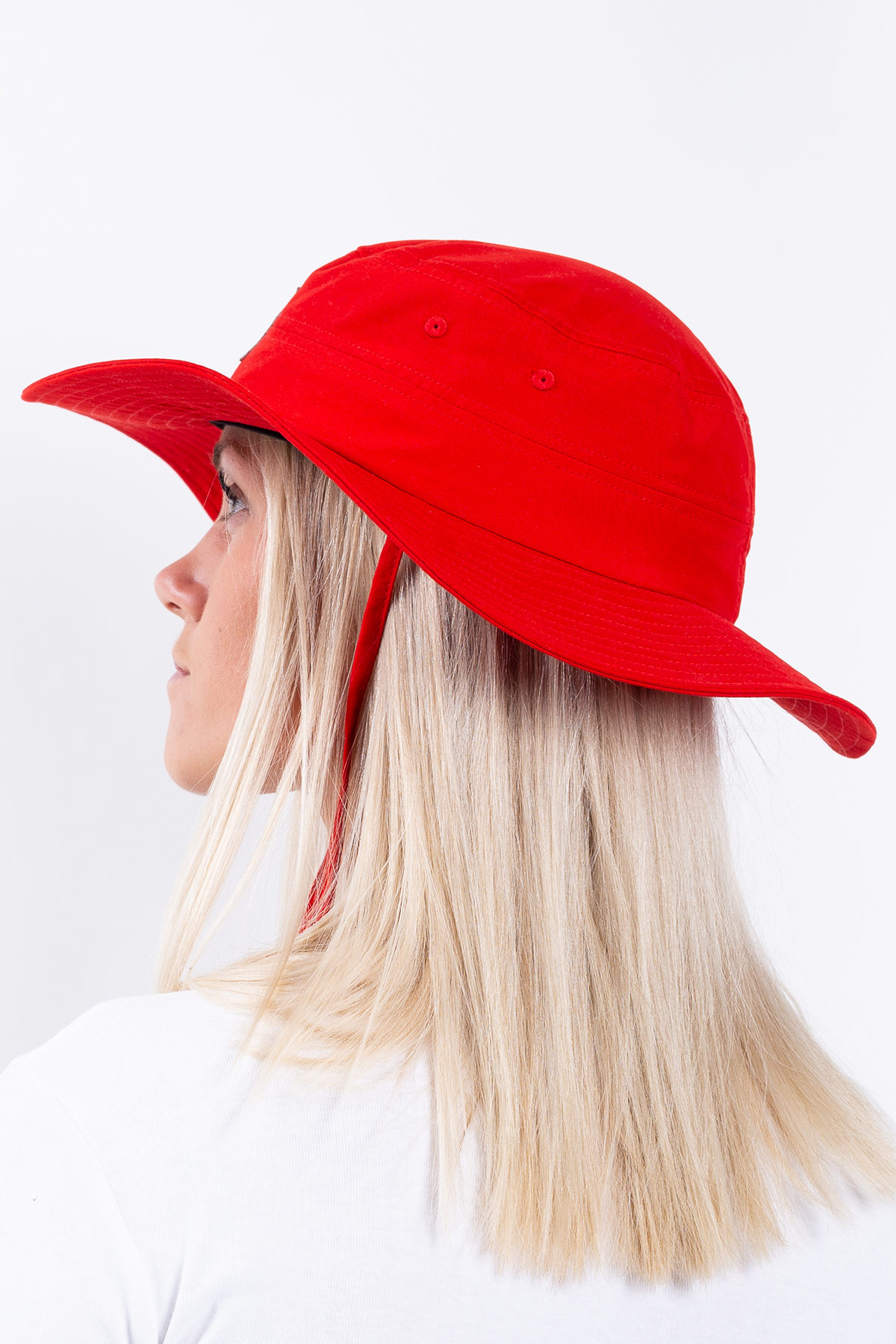 Bucket Hat | Fishergirls Friend - Fierce Flamma
