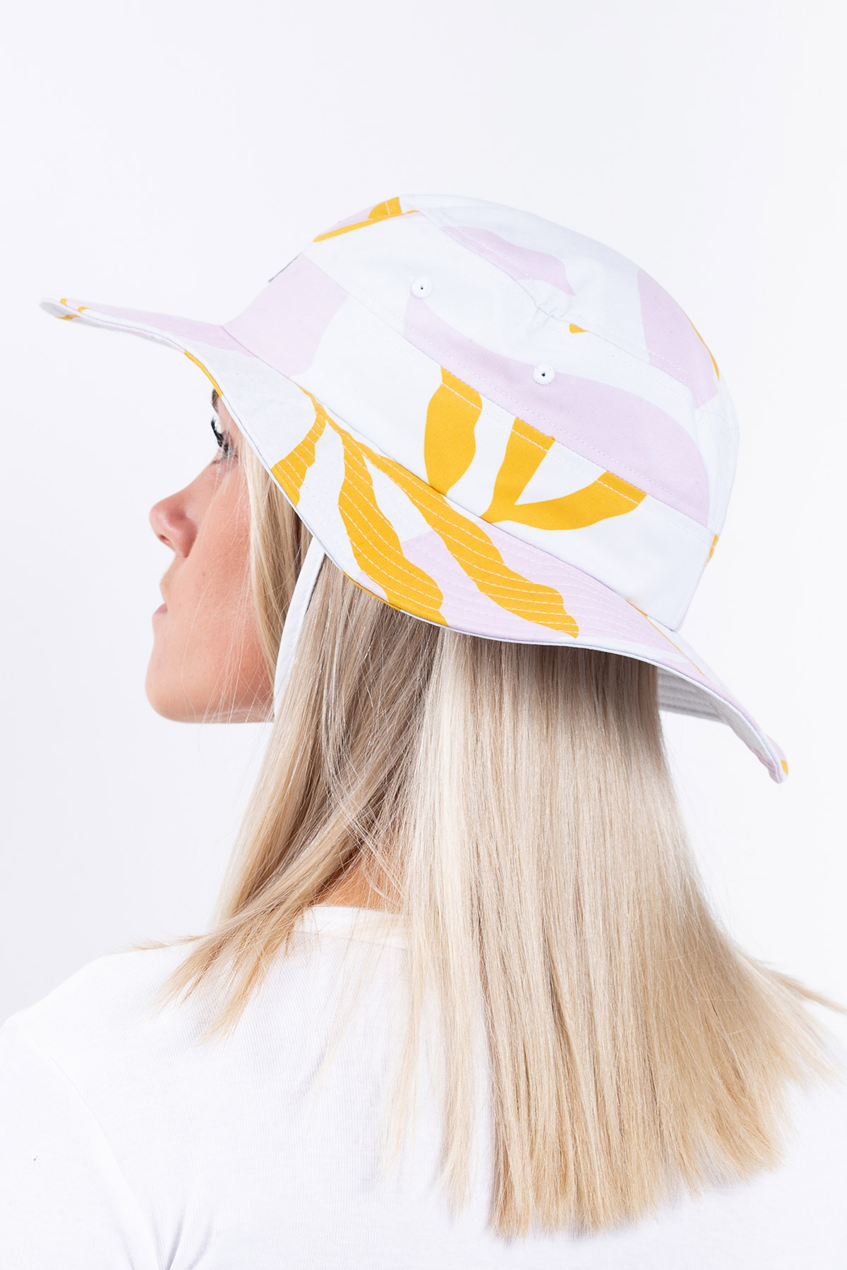 Headwear | Fishergirls' Friend Hat - Soft Leaf | One Size