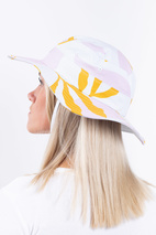 Bucket Hat | Fishergirls Friend - Soft Leaf
