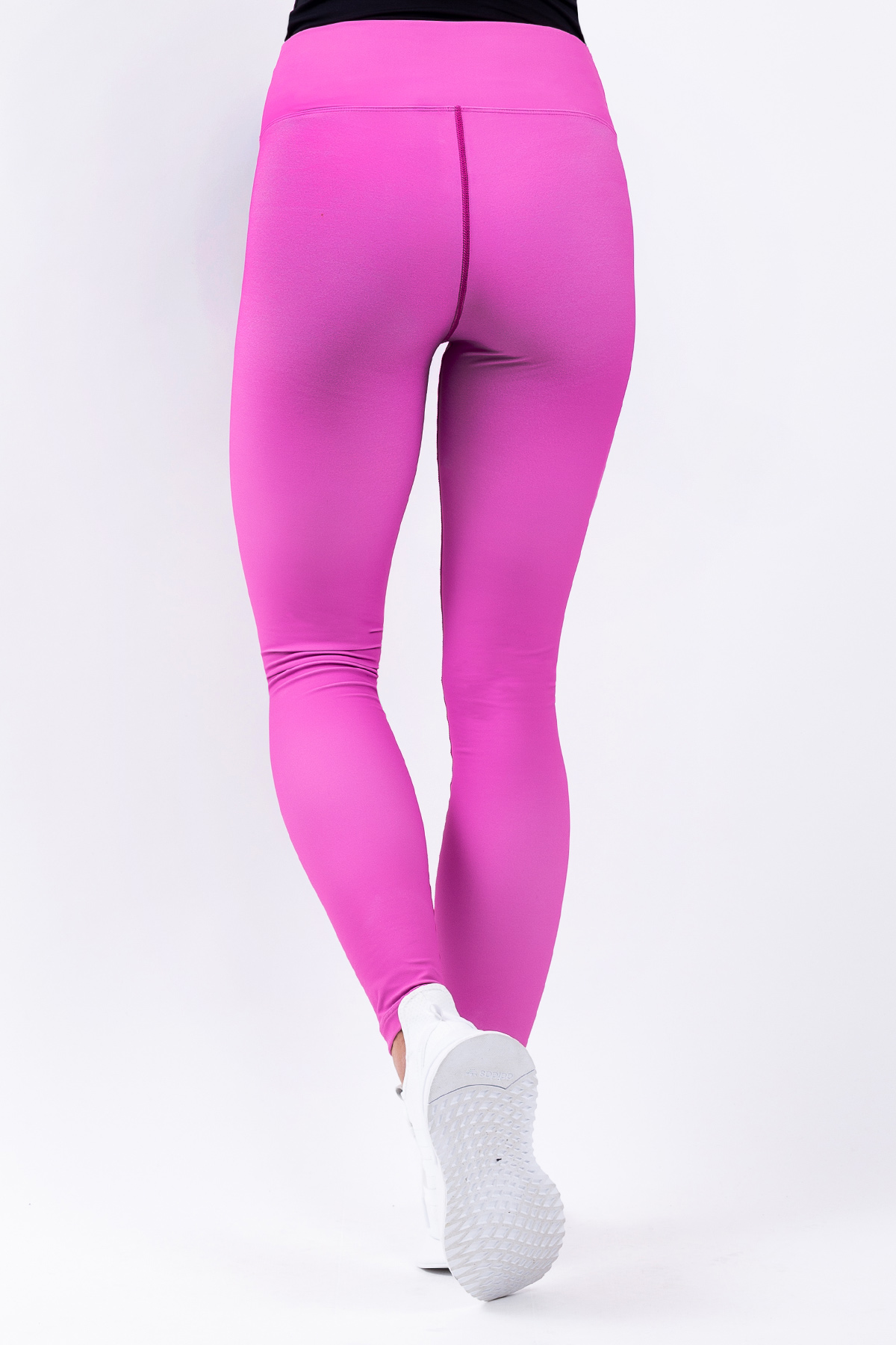 Base Layer | Venture Tights - Super Pink