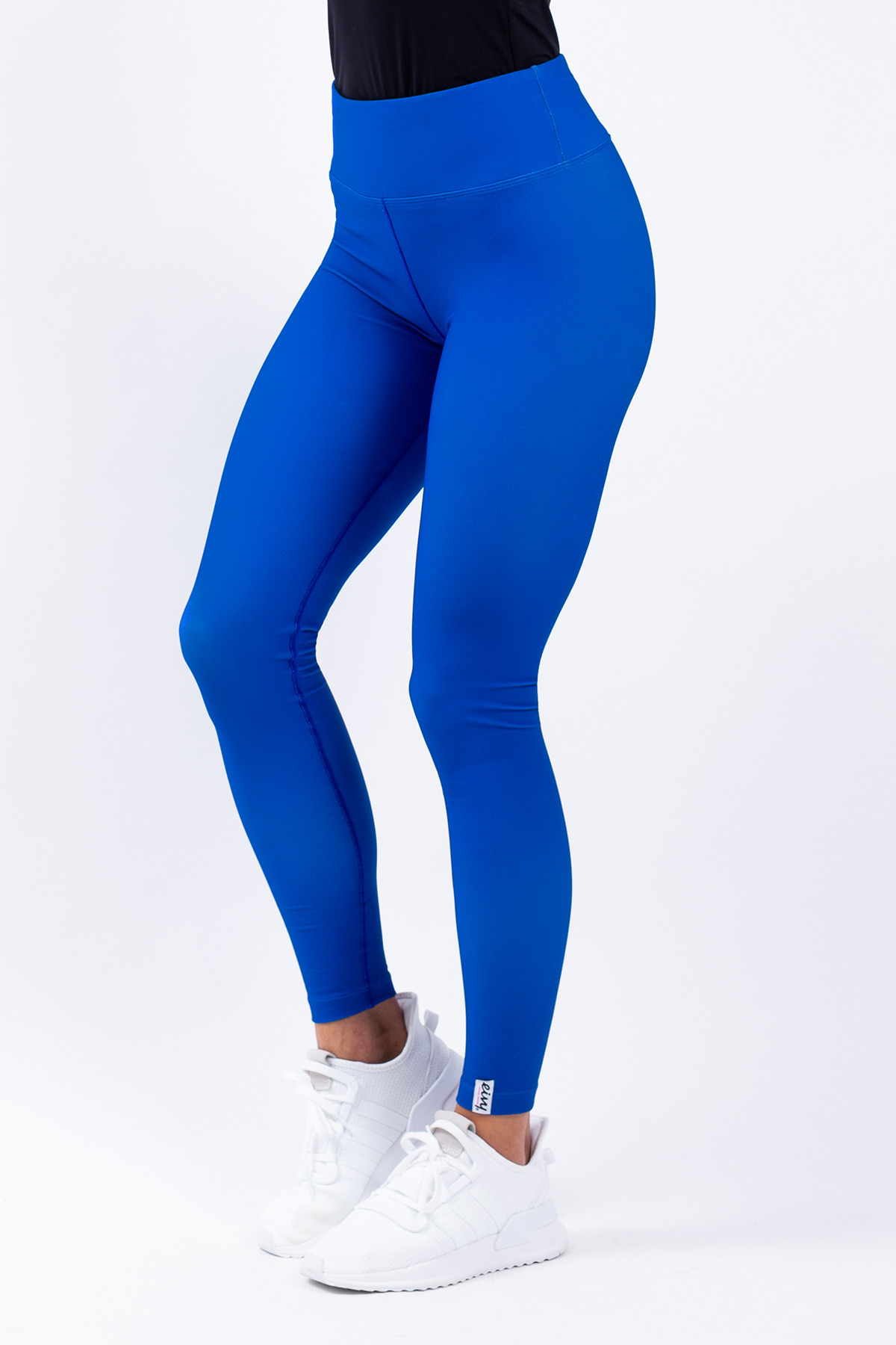 Base Layer | Venture Tights - Nautic Blue